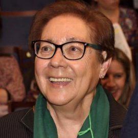 Plena inclusión Asturias despide a Aida Díez, pionera del movimiento asociativo