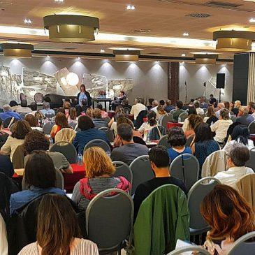 Más de 150 personas reflexionan en Oviedo sobre ética