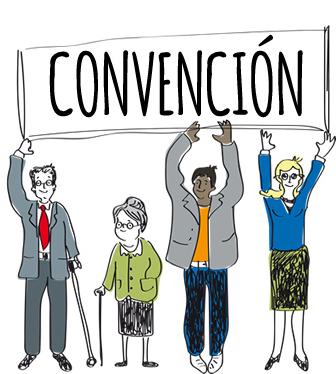 3 de mayo. Día Nacional de la Convención de la ONU de los Derechos de las Personas con Discapacidad