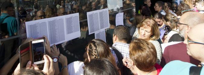 Cuatro jóvenes asturianos con discapacidad intelectual obtienen plaza en el proceso selectivo de oposiciones al Estado.