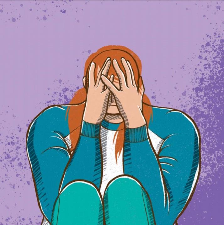 Violencia de género durante el Estado de Alarma
