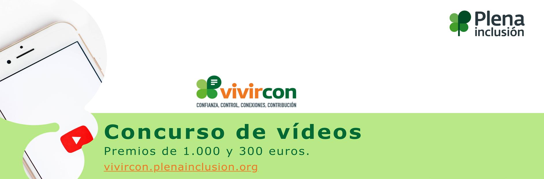 Concurso videos