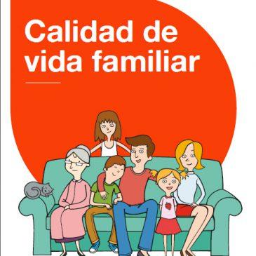 Curso online: Usos y escalas de vida familiar