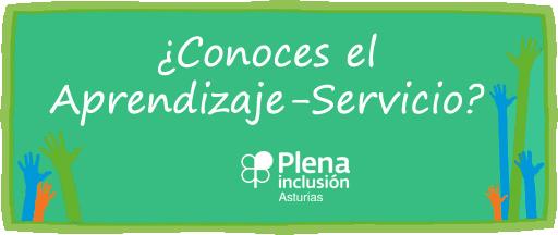 Curso: Aprendizaje – Servicio